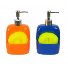 """Дозатор для жидкого мыла """"Bright mood"""" YX5838"""