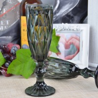 Бокал стекло VB620