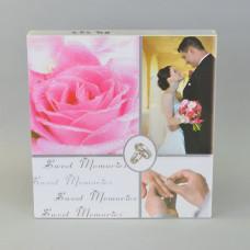 Свадебный фотоальбом AB332