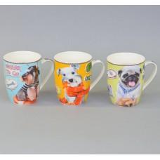 "Чашка в под. коробке ""Собака"" CB751"