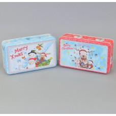 Коробка для печенья и конфет CF576
