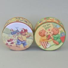 Коробка для печенья и конфет CF619