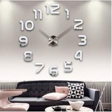 Часы настенные 3D ZH520