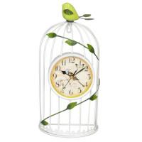 """Часы настенные """"Птичка"""" T1708"""