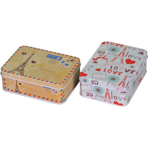 """Коробка """"Paris"""" CF529"""