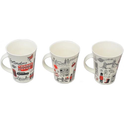 """Чашка """"London"""" CB957"""
