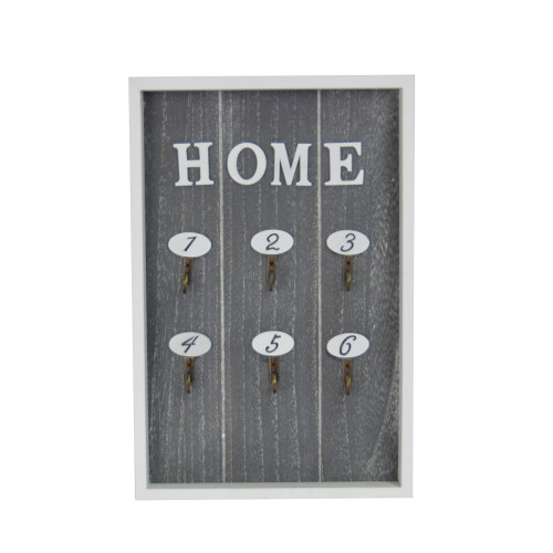 """Ключница настенная """"Home"""" открытая PR21"""