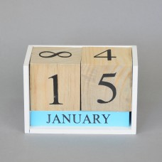 Вечный календарь PR628