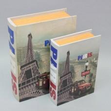 Книга-шкатулка из 2 шт. TL1004