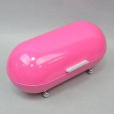 Хлебница розовая CF388