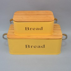 Набор хлебниц из 2 шт. CF665