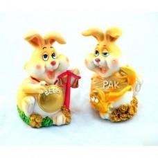 Кролик 6818
