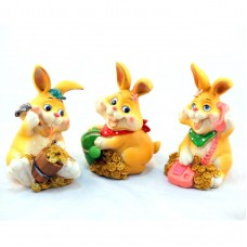 Кролик 6832