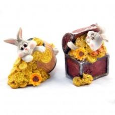 Кролик 6845