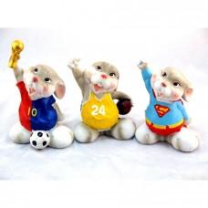 Кролик 6954