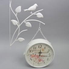 Часы угловые XY3367