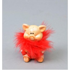 Фигурка свинка 19735