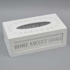 """Шкатулка для салфеток """"Sweet home"""" PR2019"""
