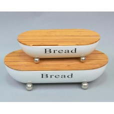Набор хлебниц из 2 шт. CF709