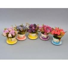 Цветы искусственные  SU9216