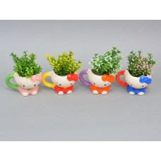 "Цветы искусственные ""Hello Kitty"" SU9228"