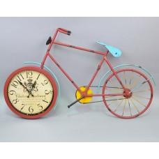 Часы -велосипед XY3308