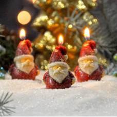 Свеча Санта Клаус N7117
