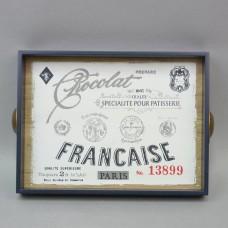 """Поднос """"Francaise"""" YF004"""
