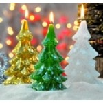 Свечи Новый Год (24)