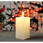 Свечи растикальные