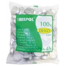 Свеча таблетка Р10-100