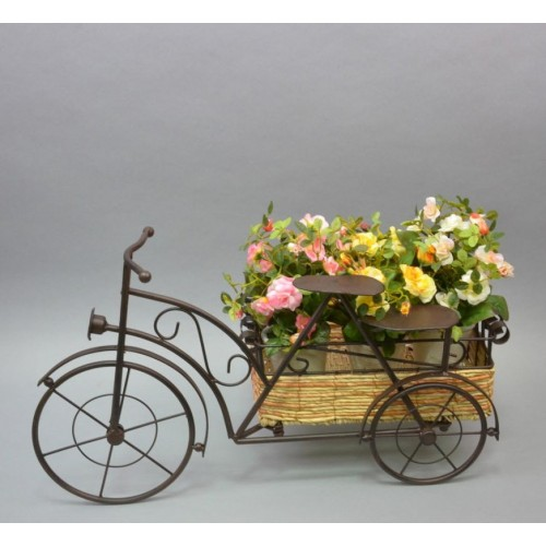 Велосипед-цветник B1885