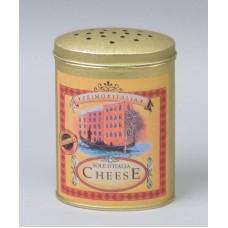 Коробка для сыра металл CF03160