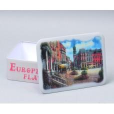 "Коробка ""European flayour""  металл CF03243"