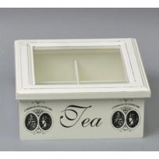 Шкатулка для чая FB228
