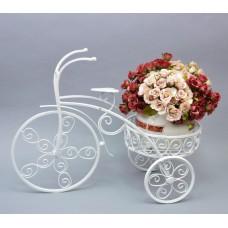 Велосипед - цветник HX1041