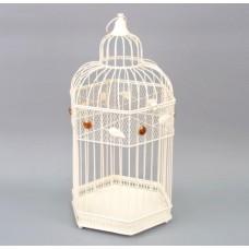Клетка декор маленькая JK15444