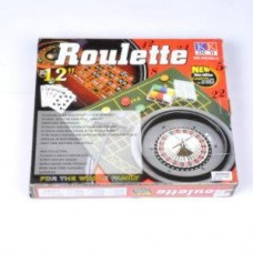 Рулетка КК26012К