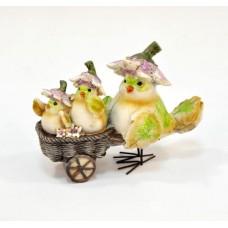 Фигурка птички MX024