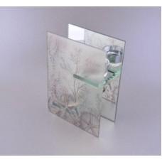 Подсвечник стекло SH030