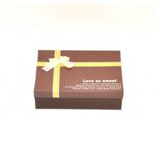 Подарочная упаковка из 3шт. TF0530  H