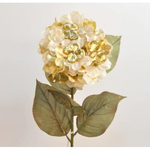 Новогодний цветок XB1197