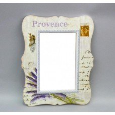Зеркало - декор прованс YG206