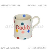 """Кружка """"Daddy&Mummy"""" CM191"""