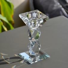 "Подсвечник ""Crystal"" 13см PS470"