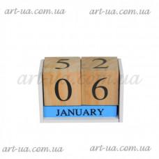 """Вечный календарь """"Classic"""" PR371"""