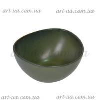 "Пиала ""Green"" 7*12.5*14см TR062"