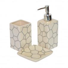 """Набор для ванной """"Toscana"""" YX039"""
