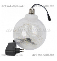 Светодиодная гирлянда лампа LED 50 GR104