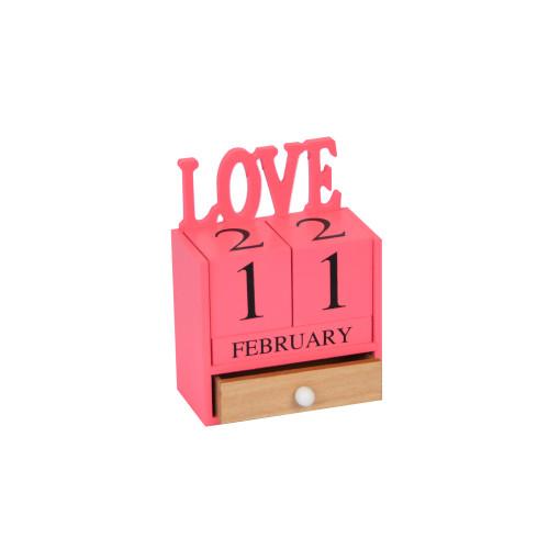 "Вечный календарь ""Love"" PR628"
